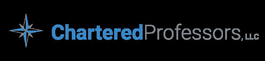 Chartered Professors, LLC